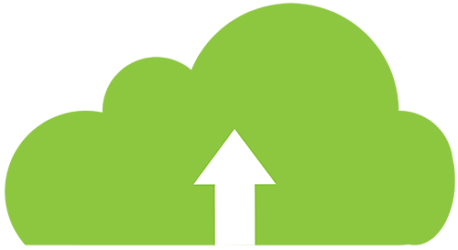 Cloud icon 500