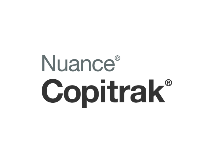Nuance Copitrak Logo