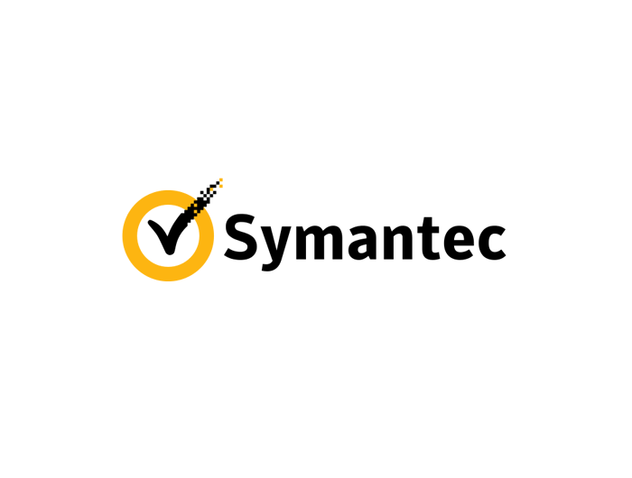 Symantec Security Logo